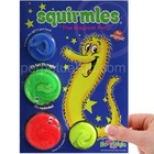 Amazing Squirmles The Hottest Novelty Magic Twisty Worms