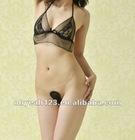 2012Hot sale wholesale fashionable sexy lingerie