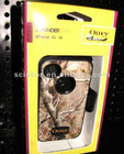 PC+TPU High quality special military camo case for iphone 4S /4/4G