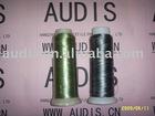 100% raon multicolor rayon embroidery thread