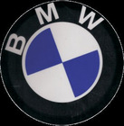 car badge light/car logo