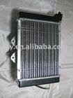 loncin 250cc water cooler-fan