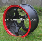 2 colors Alloy Wheel