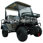 4WD Electric hunting cart with CE