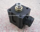 Wabco Solenoid valve ZR-D005 for air dryer Ecas sensor of Benz DAF MAN truck parts 4420012221 0005433785 4420015221 4420034221