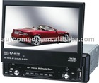 MP5-775 7inch in dash car MP3/MP4/MP5 player