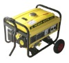 Hot sale 220 volt gasoline power generators 168 engine