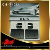 BLIS Vehicle Security System Car Alarm Security System