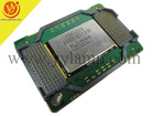 DMD projector chip 8060-6318W/8060-6319W for Toshiba xp1 series projector