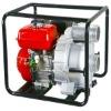 4-stroke 4.8kw Sewerage pumps sewage pumps