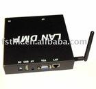 Wireless Network Media Play Box, 3G WIFI HD Network Play box, Network Advertising Play Box (Information Distribution System)