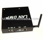Wireless Network Media Play Box, 3G WIFI HD Network Play box, Network Advertising Play Box (Information Distribution System)