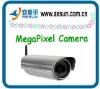 Mega Pixels Security Network Camera