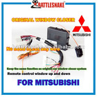Original MITSUBISHI car auto power window closer