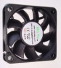 medical equipment cooling fan 6020