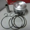 50MM Piston Used for Motorcycle Spare parts
