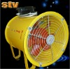 durable /portable safety axial flow fan for industrial