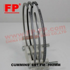 Stock--Cummins 6BT piston ring