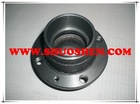 fiat auto wheel hub and flange hub