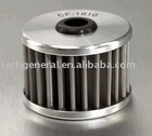 XR 200-650 L/R Stainless Steel Oil Filter for dirt bike, XR 200-650 L/R oil filter pocket bike