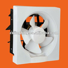 square kitchen Exhaust fan (Full plastic)