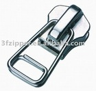 M101 Big Ring zipper Slider