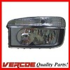BENZ AXOR HEAD LIGHT