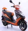 powerful 500W china electric motorcycle --Xunchi-10