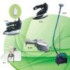 220V/110V 1350W Steam handle ironing HS-2003