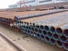 ERW Steel pipe A53