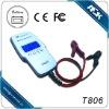 12V Battery Tester for cars(Printer inside) T806