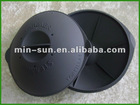 Hot-selling heat resistance silicone cover for pot/pan