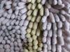 Microfiber chenille fabric