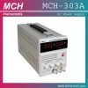 MCH-303A Industrial Supply,0-30V/0~3A continuously variable,single output