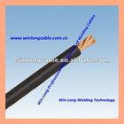 Super Flexible Rubber Welding Cables