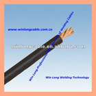 Super Flexible Rubber Welding Cables