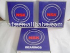 6206ZZ NSK ball bearing/6206 Made in Japan