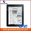 Screen Protective Film for iPad 2, for iPad 2 screen protector