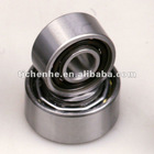 double-row angular contact ball bearing 3220X1D/W33