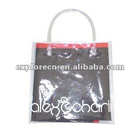 Customized pvc bag designer bag