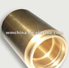 Dongguan cnc turning brass precision parts