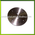 metal machining part