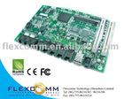 IXP435 based Gigabit Switch Router PCBA