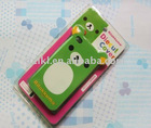 New arrive Silicone Mobile Case for Mobilephone with Beautiful Design and soft