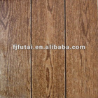 300x300mm wood look ceramic tile wood grain