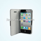 Ultra slim high quality PU Case for iphone 5