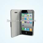 Ultra slim high quality PU Case for iphone 5