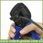 Solar crimping tool for MC4 and MC3 PV connector, hand tools