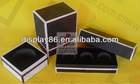 glossy lamination popular square cup paper box