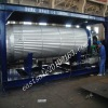 ASME pressure vessels shell and tube heat exchanger